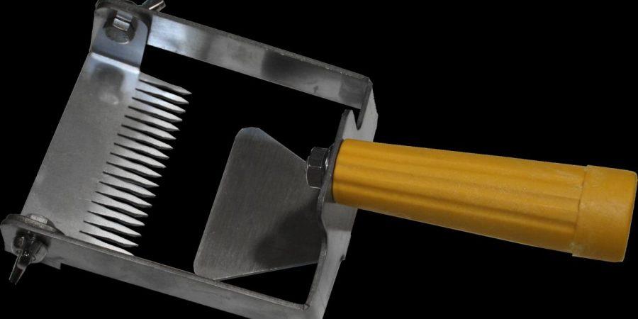 Les outils pour désoperculer